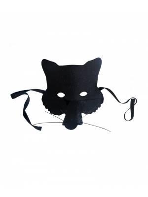 Máscara de Lobo Negro
