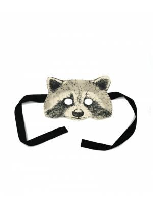 Racoon Mask